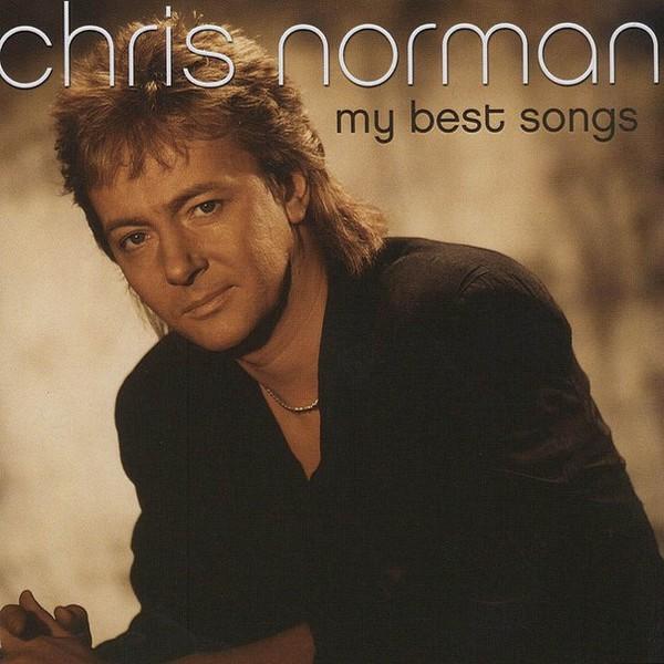 Chris Norman - дискография (1987-2015)