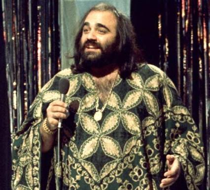 Demis Roussos - Дискография (1971-2009)