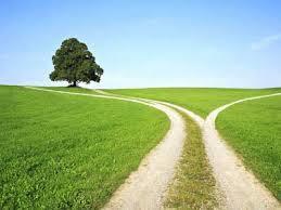 Две дороги, два пути