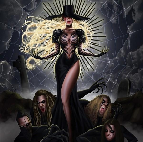 VA - Женский рок-вокал