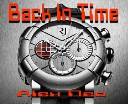 Alex Neo - Back In Time - 2012
