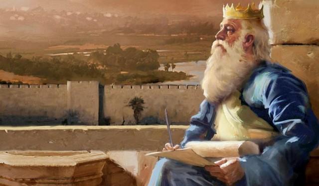 Ошибки царя Соломона